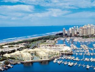 Palazzo Versace Resort Gold Coast - Surroundings
