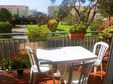 Apartment Le Grand Parc