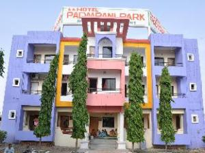 關於觀自在菩薩公園飯店 (Hotel Padmapani Park)