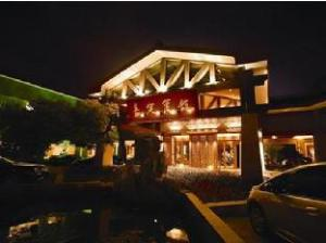 Jiading Hotel @ F1 Court