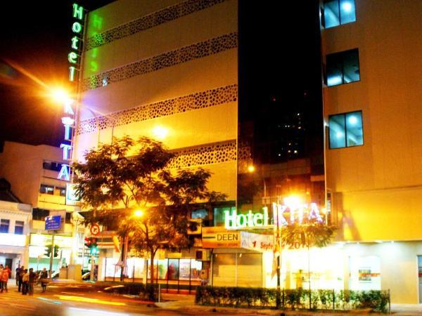 Hotel Kita  Kuala Lumpur