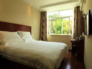 Фото отеля GreenTree Inn Lishui Suichang Longgu Road Express Hotel