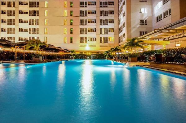 Becamex Hotel Thu Dau Mot Binh Duong