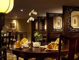 Regal Airport Hotel Hongkong - Restaurant