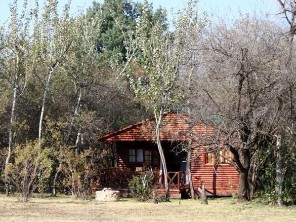 Intaba Thulile Guest Farm