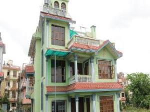 Eco Homestay