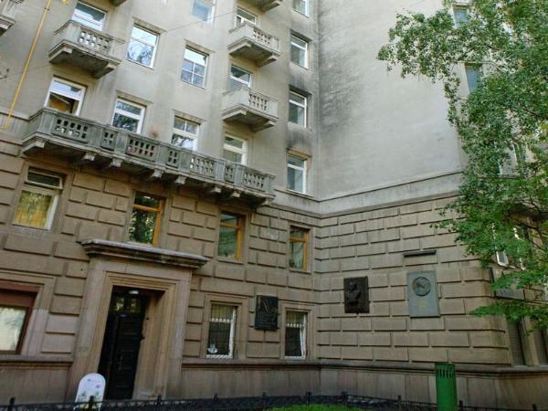 Bainay Hostel on Okhotnyy Ryad Moscow