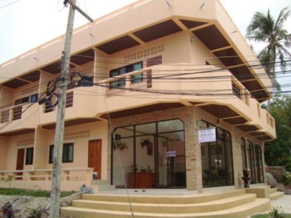 Orachon House Koh Tao