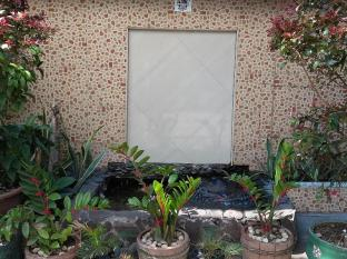 The Voyageurs Inn Manila - Garden