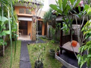 The Carik Ubud Villa