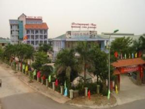 關於玉廈達萊飯店 (Ngoc Ha Dai Lai Hotel)