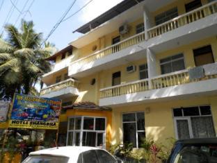 Shangrila Beach Hotel
