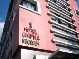 Hotel Shipra Regency