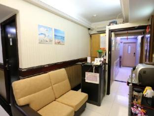 Ocean WiFi Hotel Hong Kong - Reception