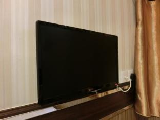 Ocean WiFi Hotel Hong Kong - LCD TV