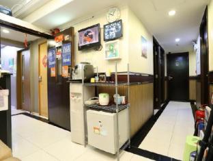 Ocean WiFi Hotel Hong Kong - Facilities