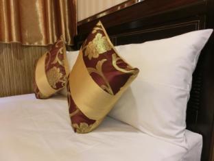 Ocean WiFi Hotel Hong Kong - Guest Room
