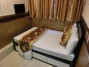 Ocean WiFi Hotel Hong Kong - Double Room