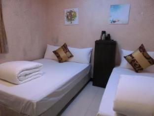 Ocean WiFi Hotel Hong Kong - Triple Room
