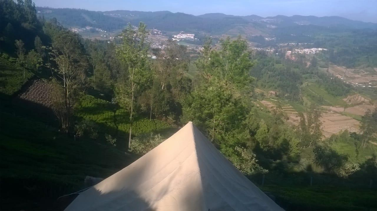 Janardan Tea Resort Ooty