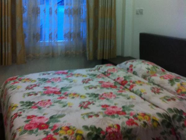 Holland Guesthouse Ho Chi Minh City