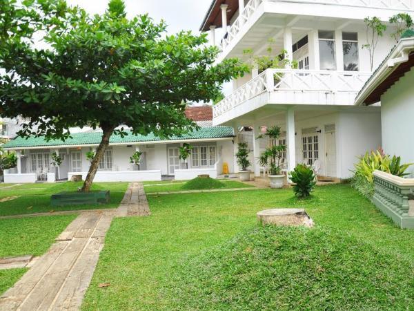 Mirissa Bay Resort Mirissa