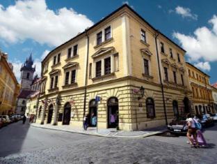 Royal Residence Ungelt Hotel