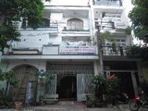 Hoa Thinh Hotel