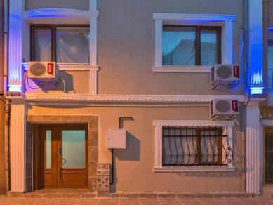Altin House
