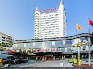 Hongkong International Hot Spring Hotel