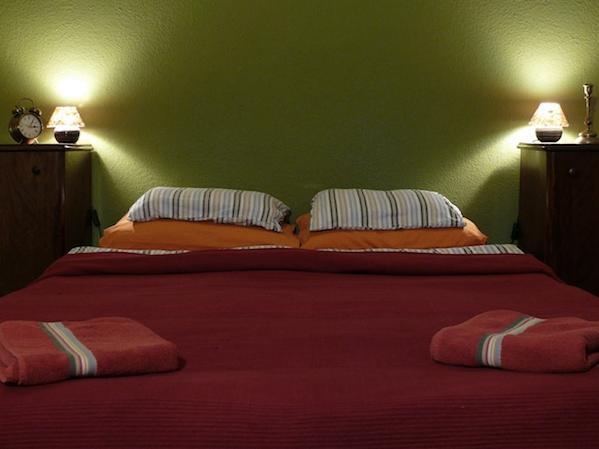 Home Made Hostel
