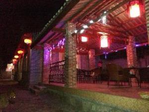 Yangshuo The Sleepy Tee Pee Hostel
