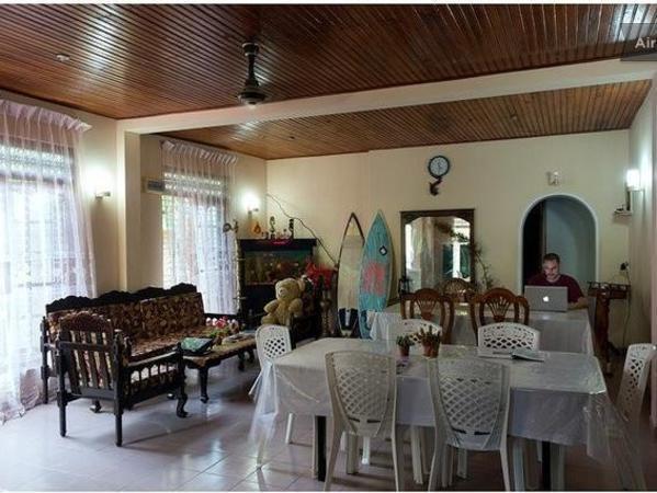 Nishan Guest House Mirissa