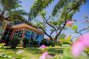バーンスワン クンタ ゴルフ&リゾート Baansuan Khunta Golf & Resort