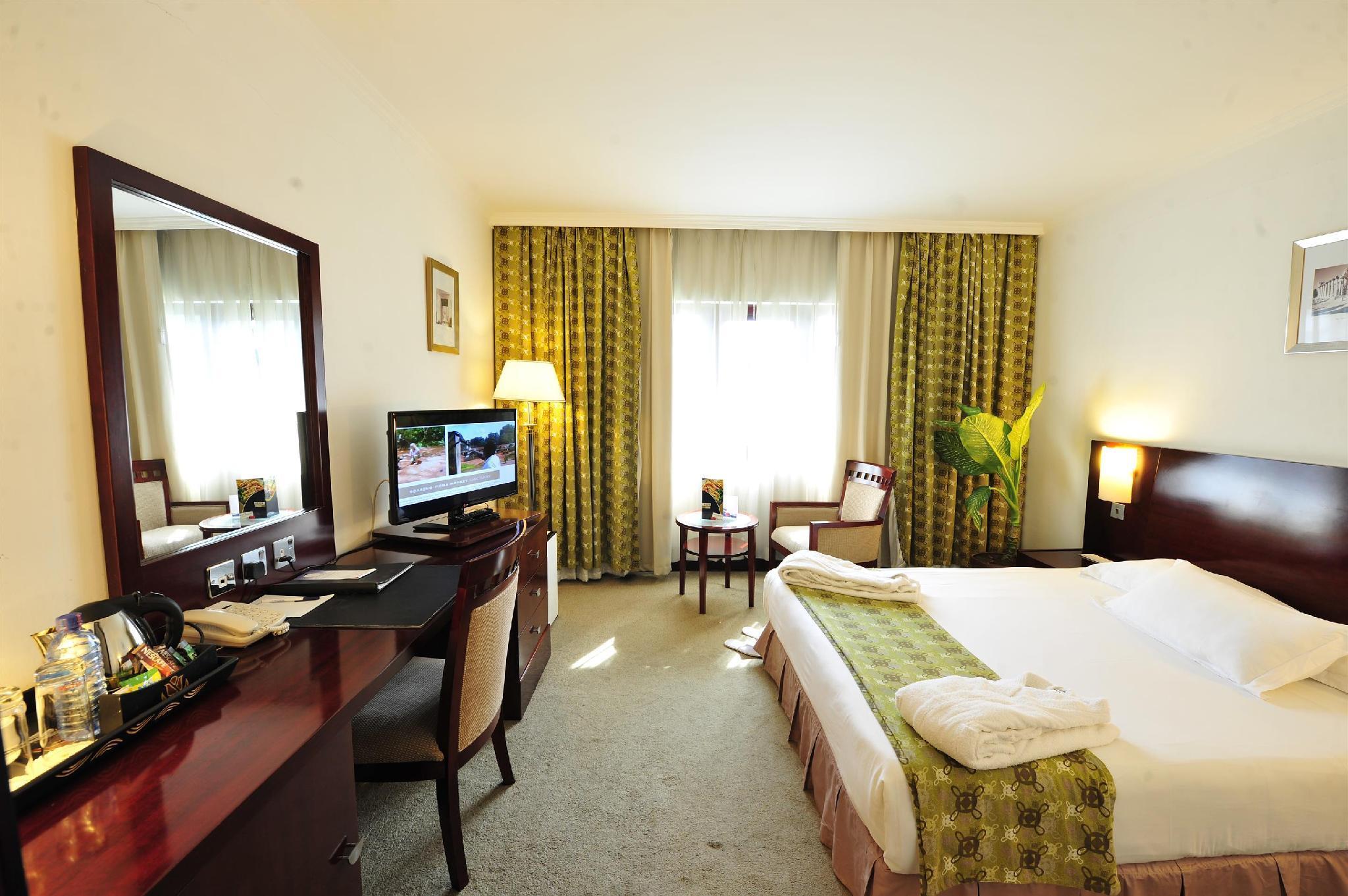 Golden Tulip Kumasi Hotel