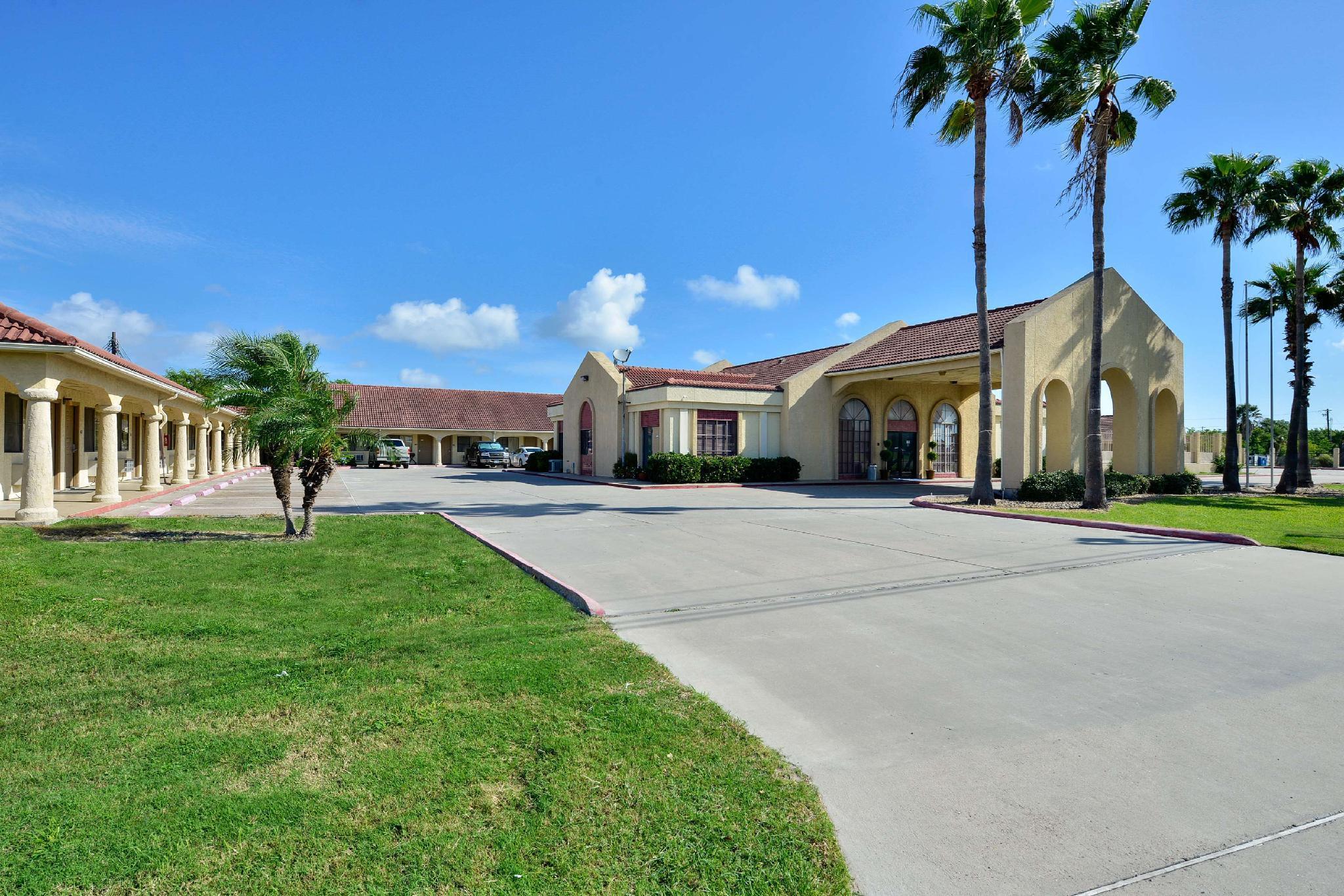 Americas Best Value Inn And Suites Aransas Pass