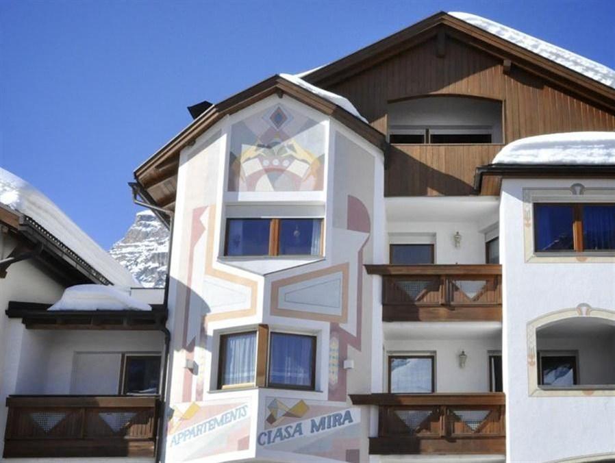 Ciasa Mira   BelaVal Apartments