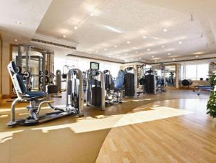 Fairmont Dubai Dubai - Health Club
