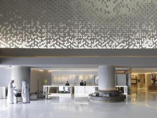 Fairmont Dubai Dubai - The Lobby