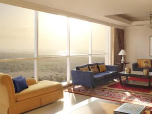 Fairmont Dubai Dubai - Royal Suite