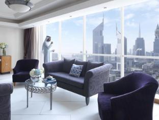 Fairmont Dubai Dubai - Presidential Suite