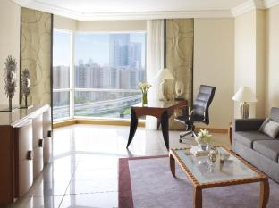 Fairmont Dubai Dubai - Two Bedroom Suite