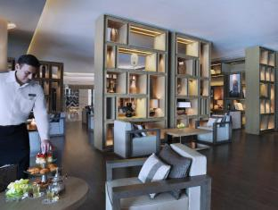 Fairmont Dubai Dubai - The library