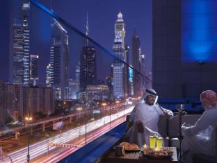 Fairmont Dubai Dubai - Dokuz