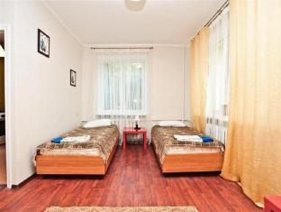 Apartamenti na Slavyanskom Bulvare