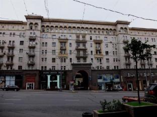 Moscow Hostel na Petrovke