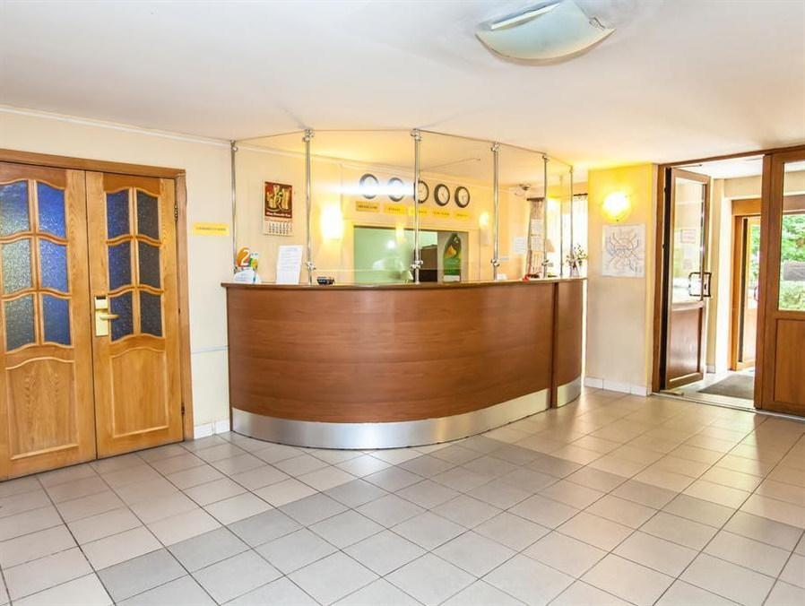 Ros Les Prom Hotel Reviews