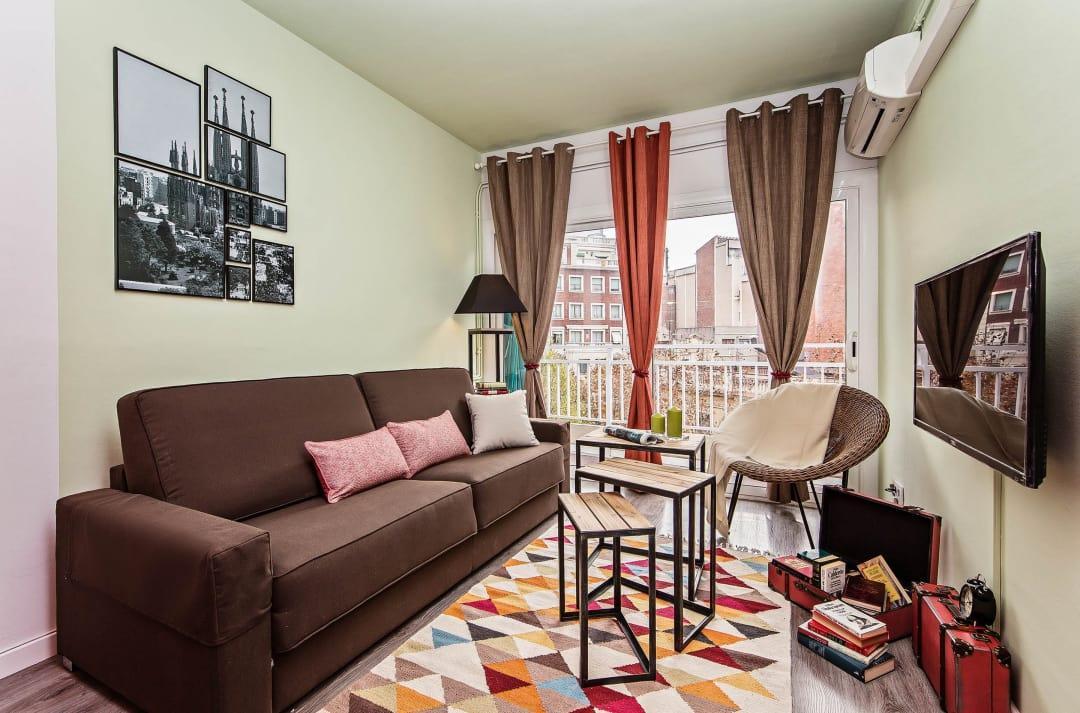 Sweet Inn Apartment   Gaudi Avenue