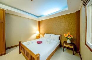 %name Pratumnak Pool Villa พัทยา