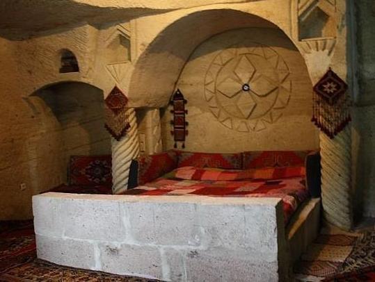 Chez Nazim